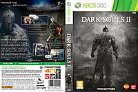 Dark Souls 2 (RPG)