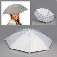 Зонт шапка крыша над головой