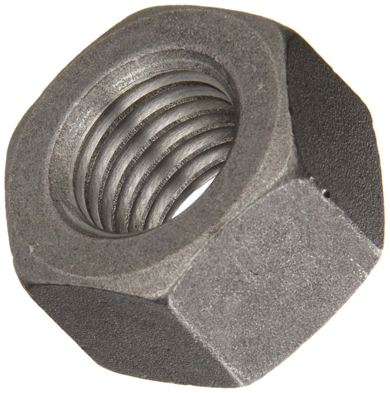 Гайка М16, кл.пр. 10.9, сталь 40Х Селект, ГОСТ Р 52645-2006