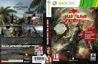 Dead Island Game Of The Year Edition (Action)