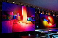 LED экранP5- indoor  4.16м * 3.2м-13.31кв/м  (320мм*160мм)