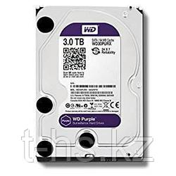 "WD30PURX Жесткий диск 3000ГБ Western Digital ""Caviar Purple"""