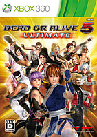 Dead Or Alive 5 - Ultimate (Fighting)
