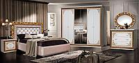 Ванесса мебель для спальни светлого цвета
