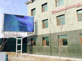 LED- экран SMD р10, размер: 4,25* 1,05- 4,5кв.м  (320мм*160мм) OUTDOOR, фото 3