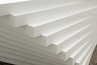 Пенопласт - теплоизоляционный материал
