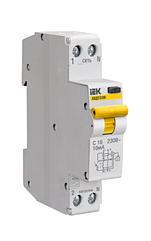 Автоматическое устройство защитного отключения УЗО АВДТ 32 6А