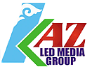 "ТОО ""Kaz LED Media Group"""