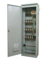 Металлический распределительный щит КЯ (кабельный ящик) 4x250A
