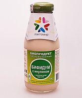 Биопродукт кисломолочный   «Бифидум с инулином» 300 мл