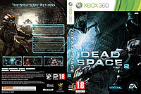 Dead Space 2 (Survival Horror)