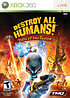 Destroy All Humans - Path Of The Furon (Action)