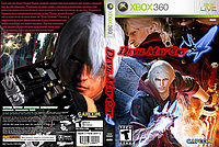 Devil May Cry 4 (Action)