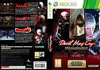 Devil May Cry HD Collection (Action)