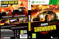 Dirt - Showdown (Race Arcade)
