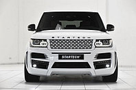 Обвес Startech широкий на Range Rover Vogue (Дубликат)