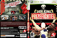 Don King Present Prizfighter (Box Simulator)