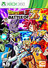 Dragon Ball Z - Battle Of Z (Fighting)