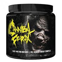 Предтренировочный комплекс Cannibal FEROX - 280 грамм (Chaos and Pain)