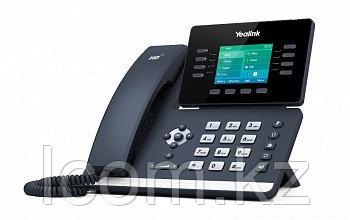 Yealink SIP-T52S телефон, 12 SIP-аккаунтов, без БП