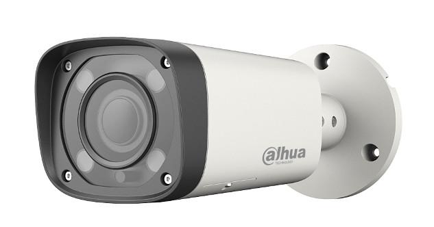 Камера видеонаблюдения HAC-HFW1100RP-VF-IRE6