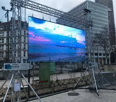Лед экран р5 INDOOR  5,76м * 3,84м- 22,11кв.м (640мм*640мм) АРЕНДНЫЙ, фото 3