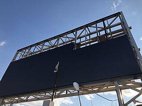Лед экранSMD р5, размер 5,76 м*2,88м (960мм*960мм)-16,58кв.м OUTDOOR, фото 2