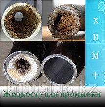 Жидкость для промывки котлов отопления, газовых колонок