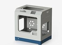 3D принтер CreatBot F430 (400*300*300), фото 2