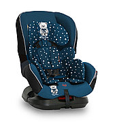 Автокресло Lorelli Concord 0-18 кг Синий / Dark Blue Teddy Bear 1832