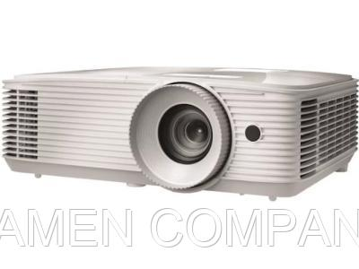 Проектор Optoma EH334 White