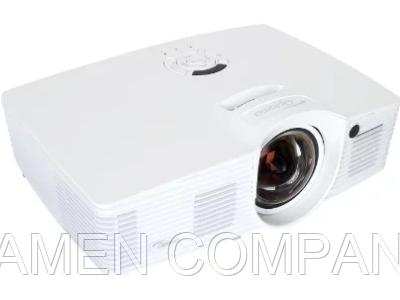 Проектор Optoma EH200ST White, фото 1