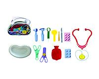 Игровой набор Доктор, в сумке