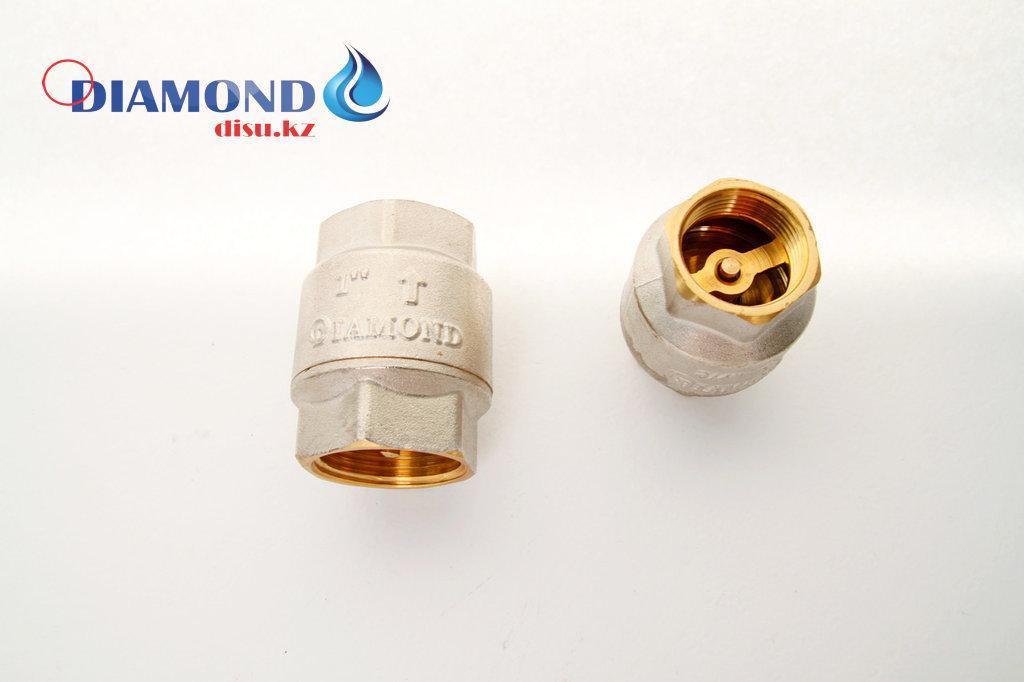 Обратный клапан DIAMOND - 25