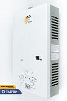 Газовая колонка KARWAN GROUP 10 л (20 кВт) Газовый проточный водонагреватель, фото 1