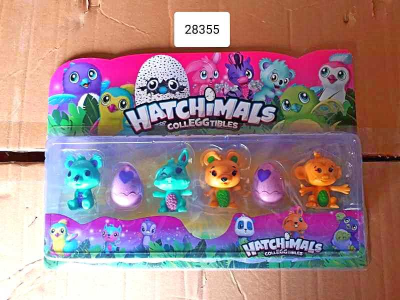 Hatchimals. Хатчималс