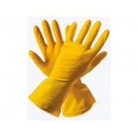 Перчатки резиновые для уборки