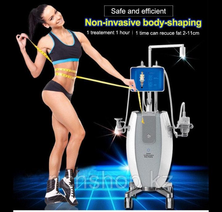 Аппарат Трехмерный Вакуумный ( Ultra Body Shape Slimming )