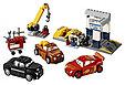 10743 Lego Juniors Гараж Смоуки, Лего Джуниорс, фото 2
