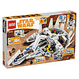 75212 Lego Star Wars Сокол Тысячелетия на Дуге Кесселя, Лего Звездные войны, фото 2