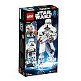 75536 Lego Star Wars Пехотинец спецподразделения, Лего Звездные войны, фото 2