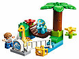 10879 Lego DUPLO Jurassic World Парк динозавров, Лего Дупло, фото 2