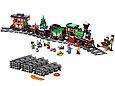 10254 Lego Creator Новогодний экспресс, фото 3