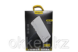 Power Bank DEMACO DKK061
