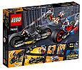 76053 Lego Super Heroes Бэтман: Погоня на мотоциклах по Готэм-сити, Лего Супергерои DC, фото 2