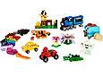 10696 Lego Classic Набор для творчества среднего размера, Лего Классик, фото 2