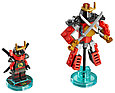 71216 Lego Dimensions Ninjago (Fun Pack), фото 2