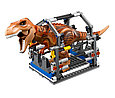 75918 Lego Jurassic World Охотник на Тираннозавров, фото 3
