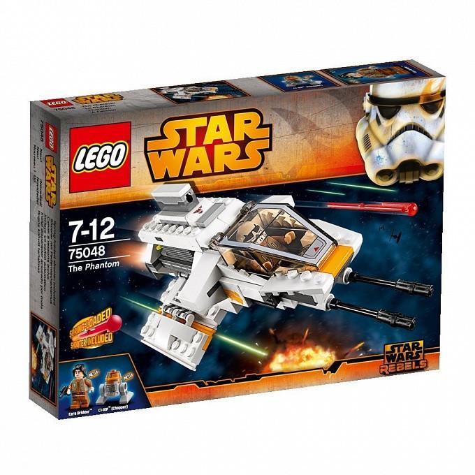 75048 Lego Star Wars Rebels Фантом (Phantom™), Лего Звездные войны