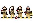 21108 Lego Ideas Охотники за привидениями, фото 5